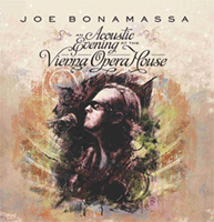 An Coustic Evening at the Vienna ( Joe Bonamassa )